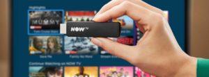 TV Smart stick
